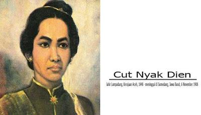Cut Nyak Dhien