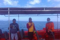 Tim SAR Masih Mencari Nelayan Hilang Di Jampea