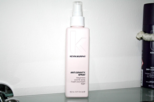 Kevin Murphy full.body hair collection