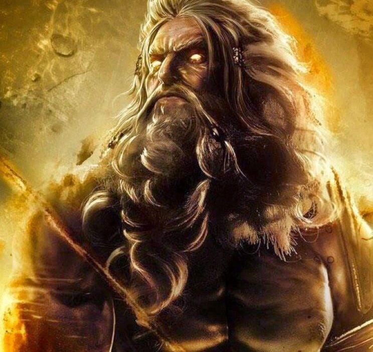 Quem São os Filhos de Zeus?