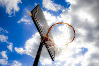 社会人バスケットボールチームの探し方 バスケットゴール画像