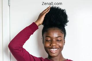 هل تدليك الشعر الكيرلي Curly بالزيت الطبيعي الدافئ مفيد؟