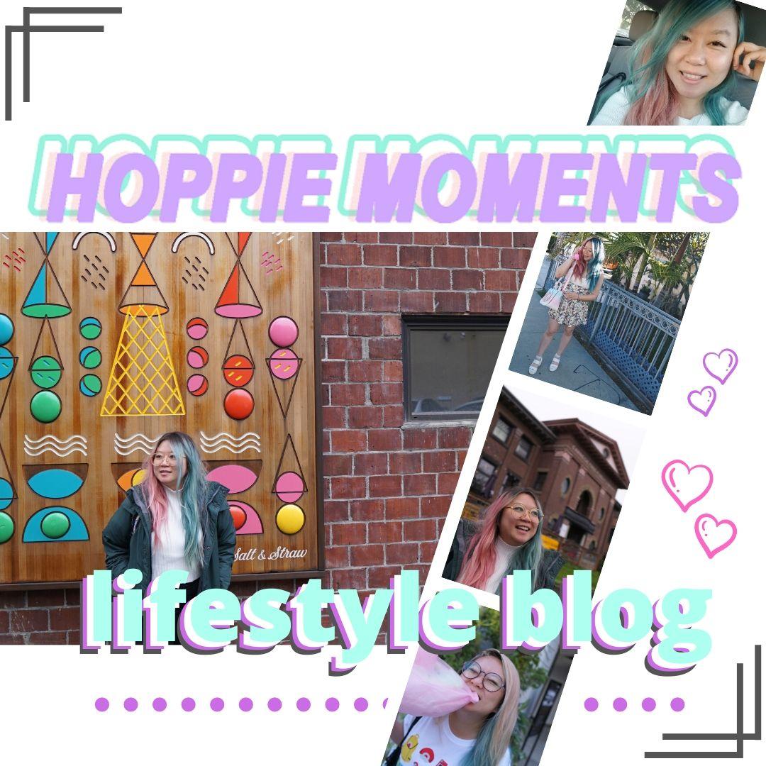 Lifestsyle Blog!