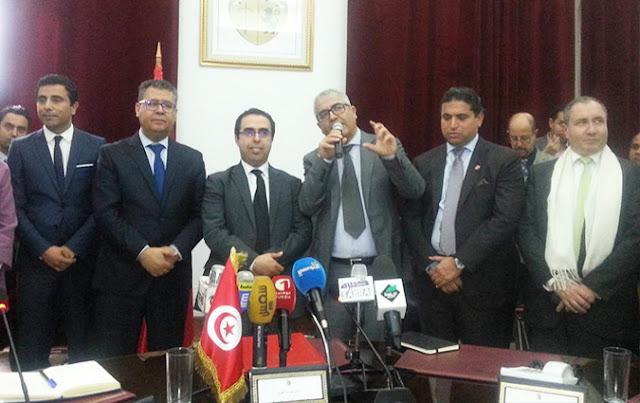 4G Tunisie