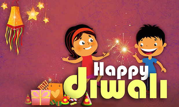 Happy Diwali 2018 Images HD Free Download