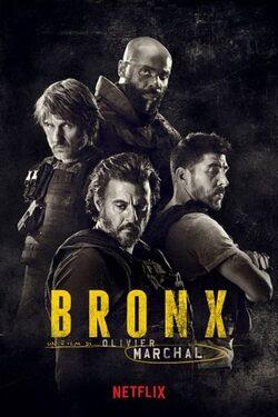 Rogue City (Bronx) Torrent Thumb