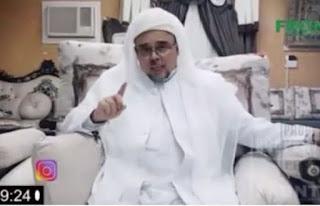 """Habib Rizieq Pulang ke Tanah Air, Pengacara Sebut Hampir 100 Persen, """"Mau Pimpin Revolusi…"""""""