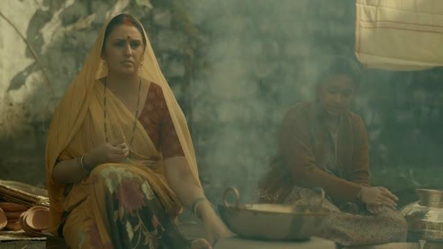 Maharani (2021) Sony Liv Hindi (S01 Com E01-10) 720p WEBRip screen-1