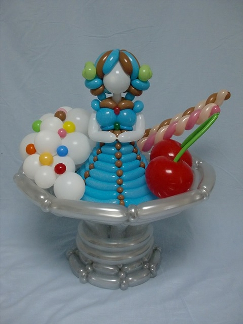 05-Chocolate-Mint-Masayoshi-Matsumoto-isopresso-3D-Balloon-Sculptures-Animals-Insects-and-Human-www-designstack-co