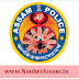 Assam Police Constable AB/UB Re-Admit Card 2020 Download 6662 Post