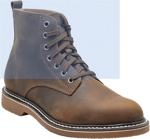 Golden Fox 6 Best Quality Thursday Boot