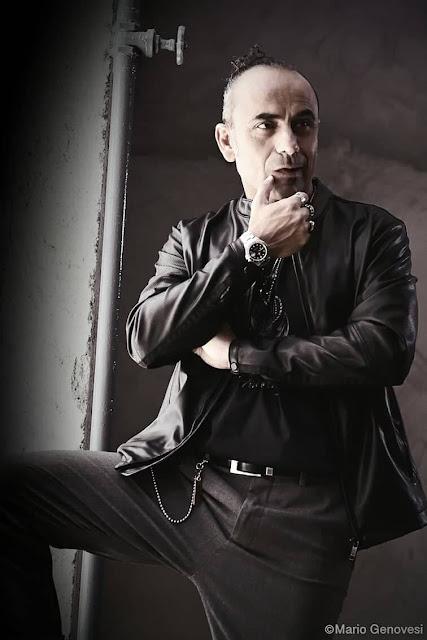 PH: Mario Genovesi