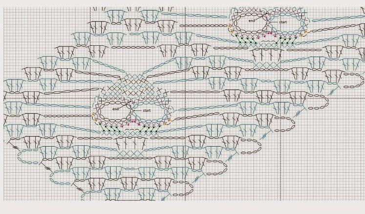 Chal de Calaveras de Crochet Tutorial