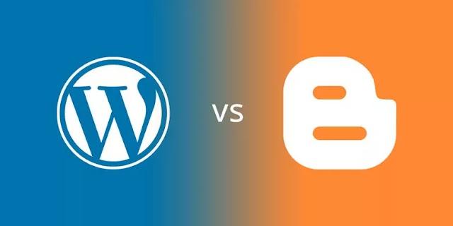 Blogger Vs WordPress: सबसे अच्छा ब्लॉगिंग प्लेटफार्म कौन सा है? || Blogger vs WordPress kon jyada accha hai?