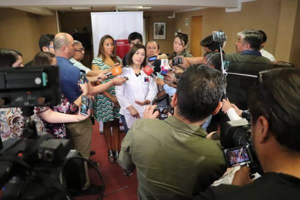 Araucanía: Corte de Apelaciones ordena realizar exámen Covid-19 a periodistas que estuvieron en conferencias de la Seremi de Salud