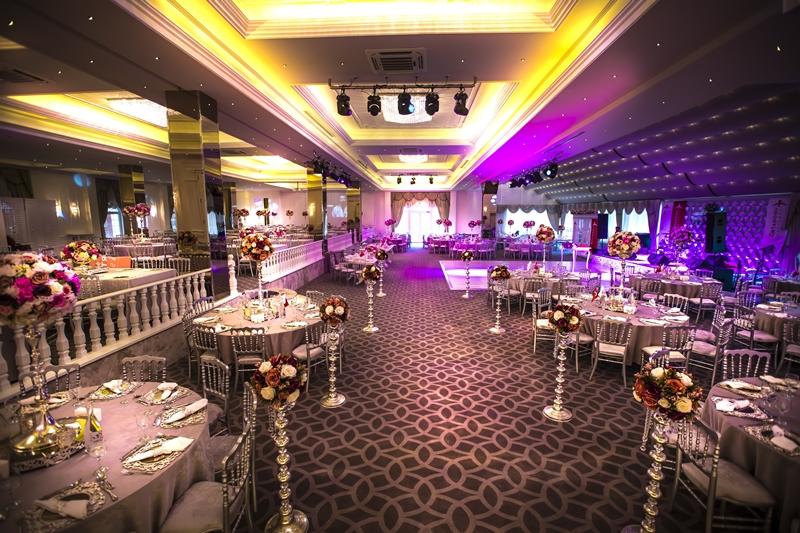 Ankara Düğün Salonları ve Fiyatları