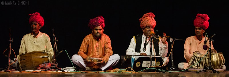 Mand Gayan Rajasthan