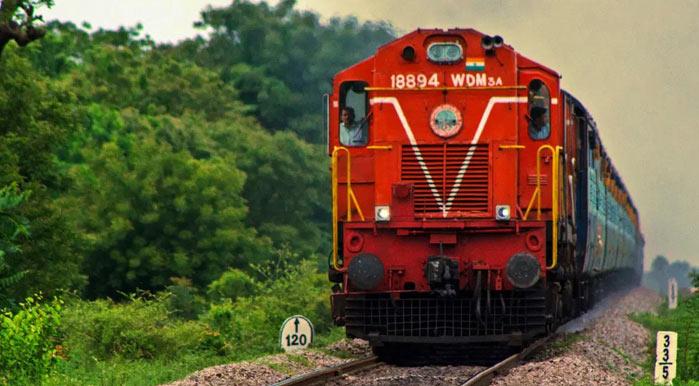 Book Entire Train, Coach Indian Railways, IRCTC