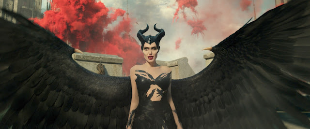 Review | Maleficent: Mistress of Evil | 2019