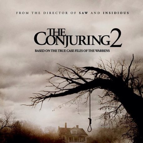 Strange Events Surrounding The Release of The Conjuring 2