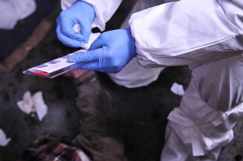 Descartan participación en hallazgo de cadáver en Río Bueno