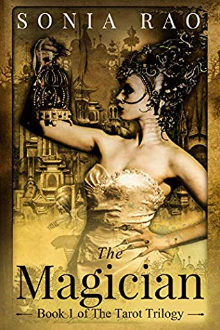 Book: The Magician by Sonia Rao