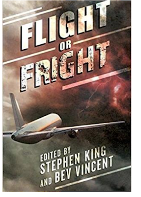 Flight or Fright by Stephen King pdf Download