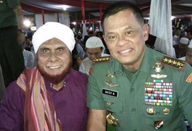 Subhanallah, Isi Surat Edaran dari Panglima TNI Bikin Umat Islam Kaget Sampai Gemetar !