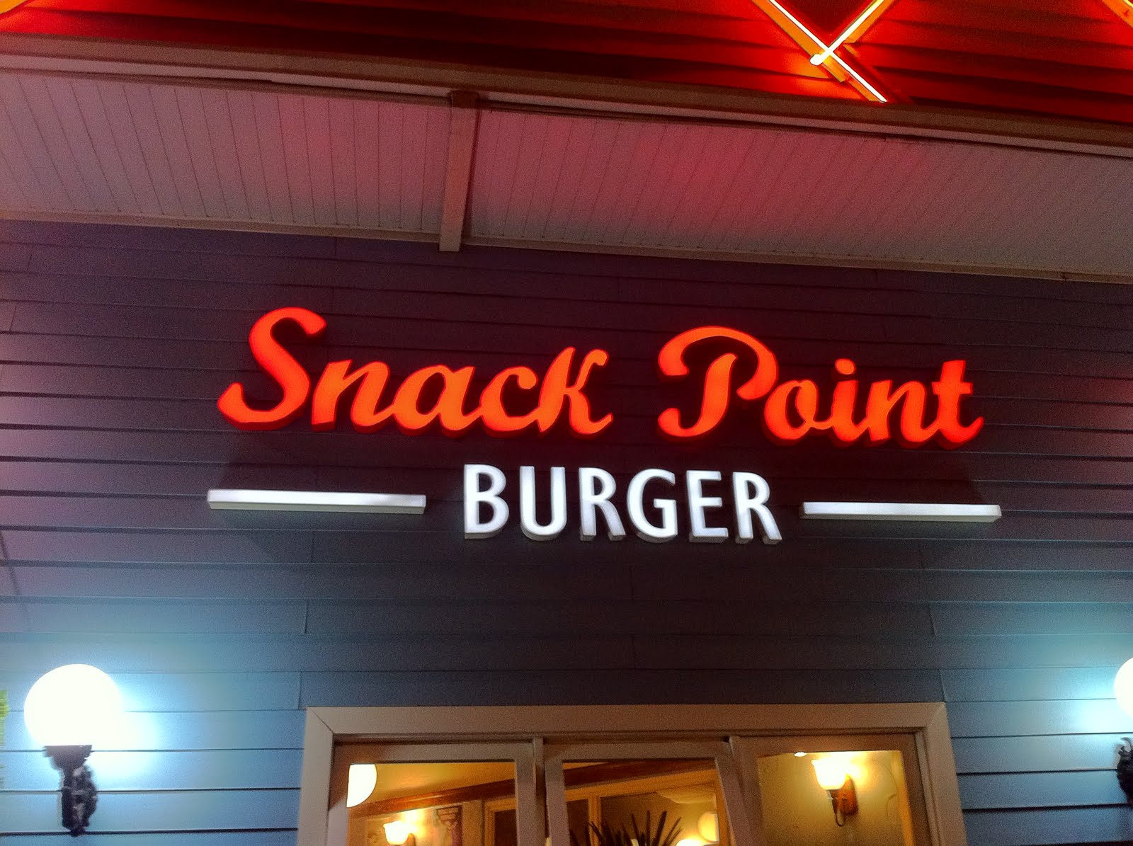 Snack Point
