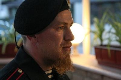 После убийства Мотороллы Украина становится террористом №1 и центром партизанской войны