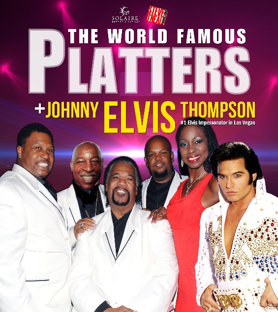 The Platters 2016 Concert ~ What's New Philippines?