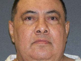 64 Years Old Mexican Executed In Texas For Killing Wife And Kids