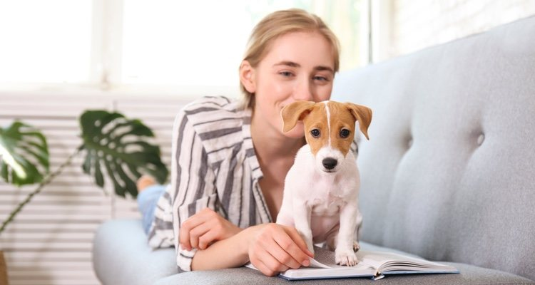 Before buying or adopting a dog you must decide if you are fully sure that your interests will not change in the long term