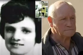 Man brought kids up saying mom abandoned them - but she was buried in the garden