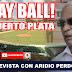 VIDEO: ¡PLAY BALL! ¿Se jugará pelota en Puerto Plata? Entrevista a Aridio Perdomo.