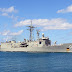 Australia preparing possible transfer of 2 Adelaide-class frigates to Chile