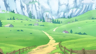Fakta Shirohige One Piece