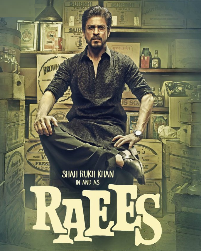 New Hd Movie Raees 2017 New Full Hd Hindi Movie Ft Sharukh Khan Free Download Only On New Hd Movie