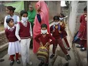 Uttar Pradesh Coronavirus update: 4 additional people test constructive for COVID-19 in Lucknow
