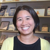 Photo of Alvina Ling.