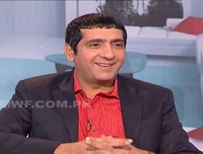 Zafri Khan