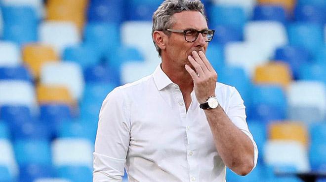 Juventus hụt vô địch Serie A: HLV Sarri mắng học trò, bị đối thủ cà khịa 3