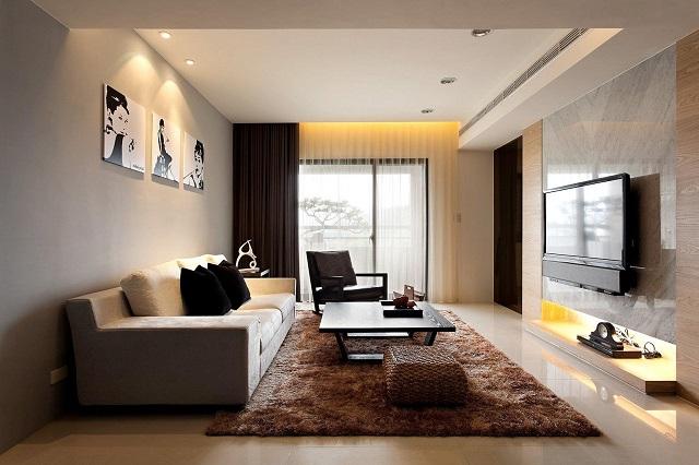salon dekorasyon