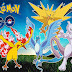 Ayo Main Lagi, Pokemon Legendaris Akan Segera Muncul di Pokemon GO!