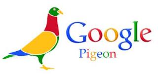 algoritma google pigeon
