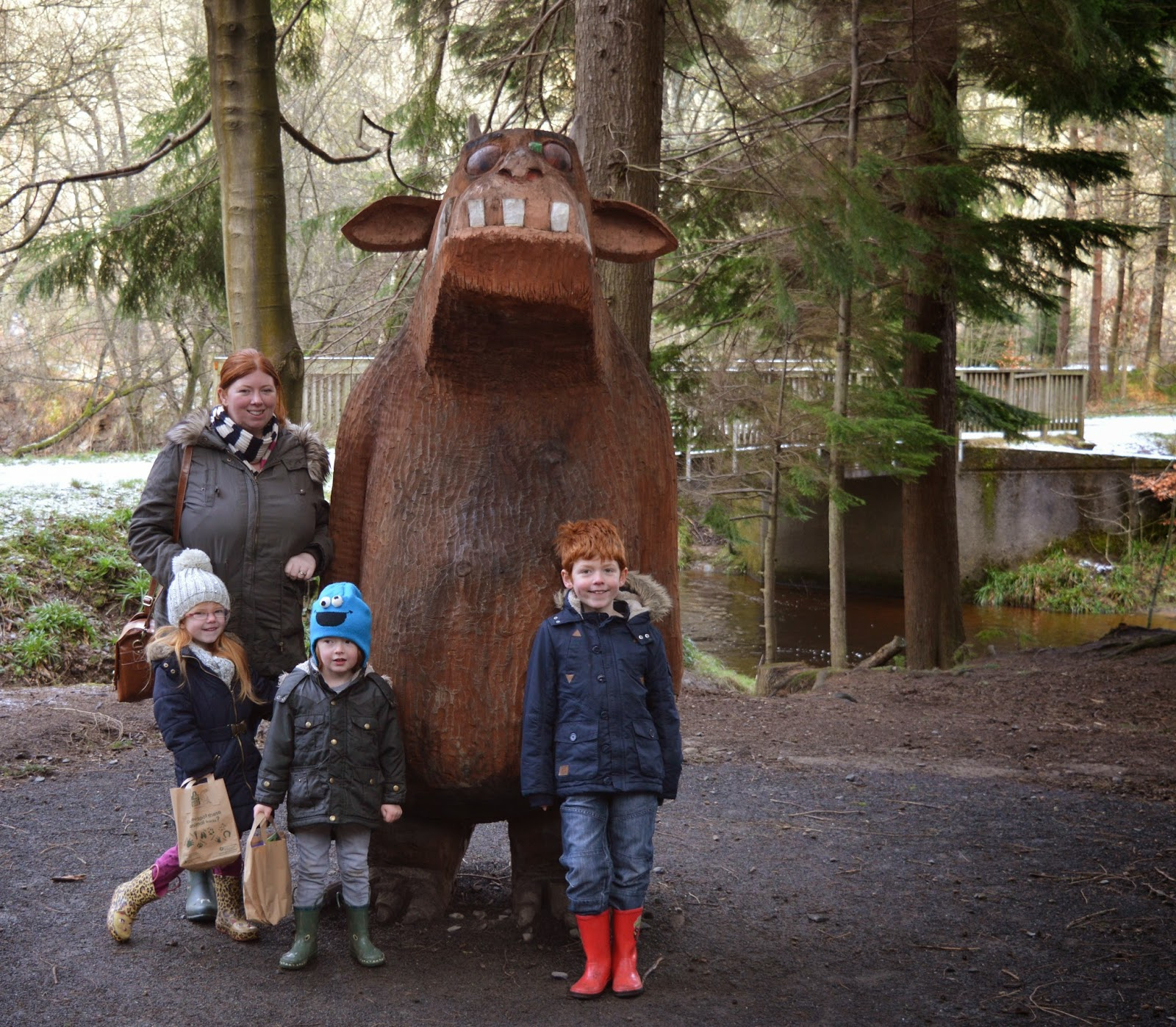The Best Days Out in County Durham for Kids  - Hamsterley Forest
