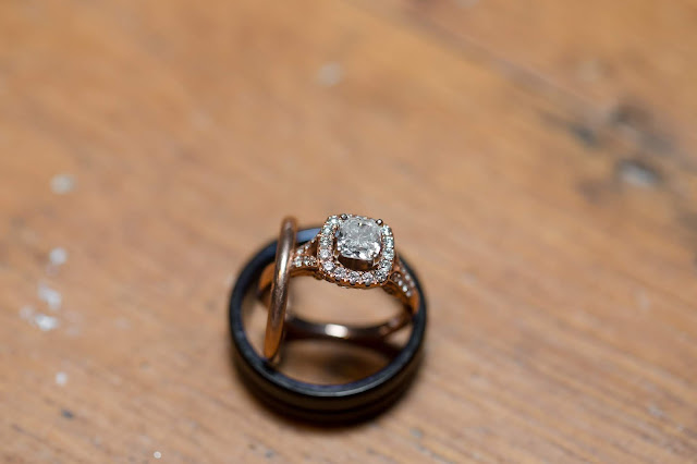 Shenandoah Mill Wedding Rings Photo in Gilbert AZ
