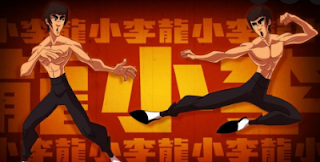 Game Kungfu Offline Terbaik