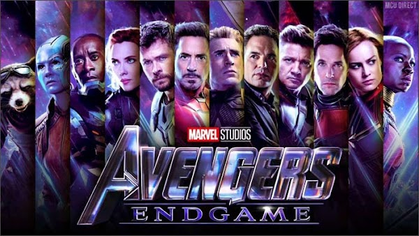 Download Film Avengers: Endgame Sub Indo Full Movies