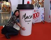 Macao Imperial Tea Opens 100th Store in Robinsons Manila
